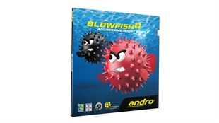 ANDRO BLOWFİSH +