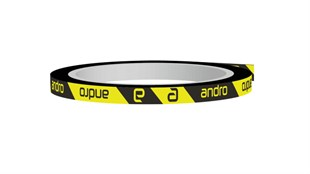 Andro New Logo Bant 12mm 5mt