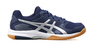 Asics Gel Rocket 8 Lacivert