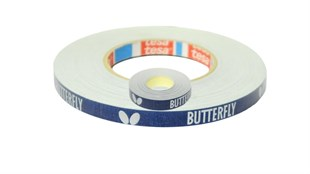 Butterfly Logo Bant 12mm 10mt Lacivert