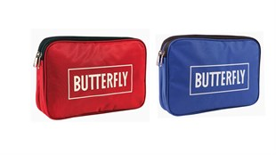 Butterfly Pro Case Double