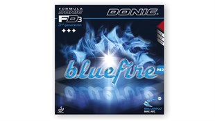 Donic Blue Fire M2