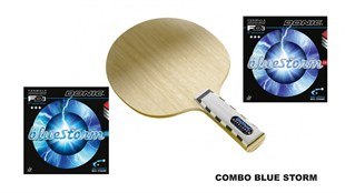 Donic Combo Blue Storm