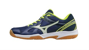 Mizuno Cyclone Speed Lacivert