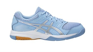 Asics Gel Rocket 8 Woman Mavi