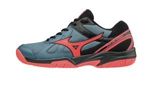 Mizuno Cyclone Speed Turuncu